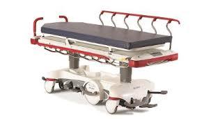 Stryker Frame Bed Ultra Comfort Se Stryker