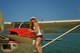 flight to success airplanes and women