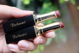 Lipstik Purbasari Nomor 90 in purbasari lipstick color matte 83 86 and 90 shade
