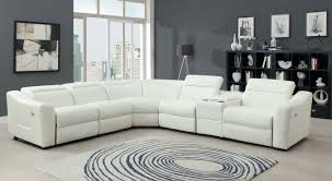 leather reclining sofa sets settee leather recliner power