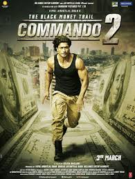 commando 2 2017 movie full star cast release date story budget