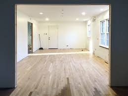 Hardwood Floor Sealer Refinishing Your Hardwood Floors What To Expect Young House Love