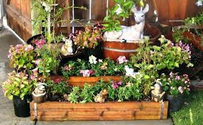 Potted Herb Garden Ideas Herb Potted Garden Container Gardens Potted Herb Garden Tips