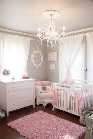 Modern Crib Bedding For Girls by Best 25 Baby Nursery Themes Ideas Only On Pinterest