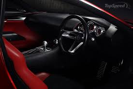 mazda interior 2018 mazda rx7 interior pictures car preview and rumors