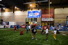 Nfl Usa Map by Tickets On Sale For Nfl Experience Houston Super Bowl Host Committee