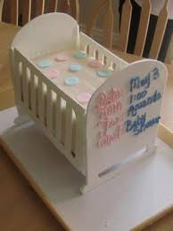 diy baby bassinet cakes cradle cribs and basket cakes with pictures