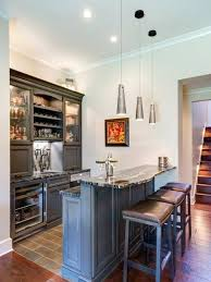 wholesale home interior home bar lighting ideas inspiration for a mid sized transitional
