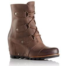sorel womens boots size 12 sorel joan of arctic wedge mid boots s evo