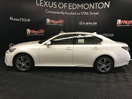 lexus gs 350 wheel lock key location used 2017 lexus gs 350 4 door car in edmonton ab l13004