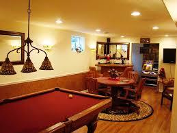 basement basement game room ideas