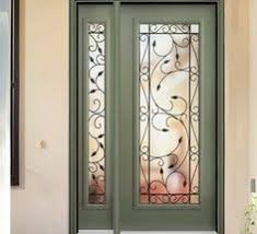 full glass entry door the belleville smooth door with kordella full lite glass and