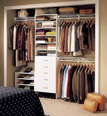 Bedroom Closet Storage Ideas Master Suite Closet Design Master - Bedroom storage designs