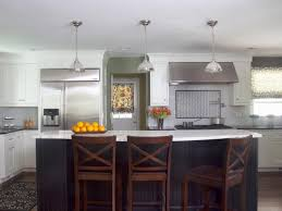 a kitchen built for the family hgtv