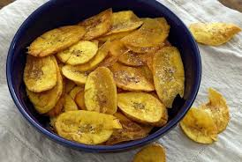cuisiner le plantain easy paleo plantain chips paleo newbie