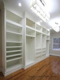 extravagant built in closet shelves remarkable decoration best 25