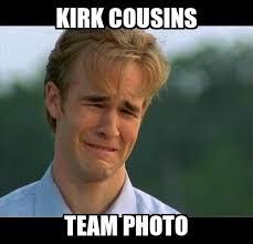 Funny Redskins Memes - redskins meme thread rams on demand
