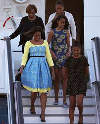 obama dresses malia obama style daughters mini dresses in