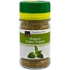 origan en cuisine origan séché herbes séchées bouillons épices garde manger