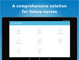 nclex rn mastery android apps on google play