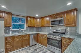 White Maple Kitchen Cabinets J U0026 M Granite And Cabinet Kitchen Cabinet Gallery