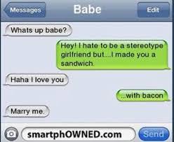 Perfect Girlfriend Meme - perfect girlfriend baconcoma com