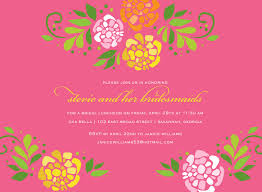 wording for bridal luncheon invitations photo bridal luncheon invitations wedding image