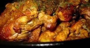 cuisine cr駮le facile cari poulet recette poulet à la créole la réunion
