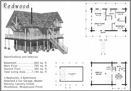 log cabin kits floor plans sierraloghomes
