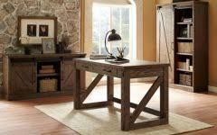 Pine Home Office Furniture Rustic Pine Home Office Furniture Home Interior Design Ideas