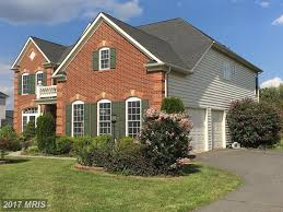 Colonial Homes For Sale by 22050 Auction Barn Dr Ashburn Va Loudoun Homes For Sale