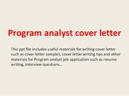 Program Analyst Resume Samples by Program Analyst Cover Letter 1 638 Jpg Cb U003d1394072072