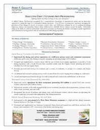 chef resume exles sous chef resume template fieldstation co arts sle culinary