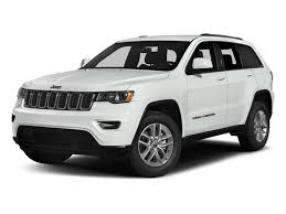 suv jeep 2017 2017 jeep grand cherokee price trims options specs photos