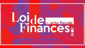 chambre des experts comptables loi de finances 2016 ordre des experts comptables réunion