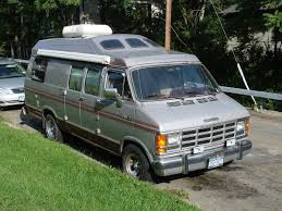 Dodge Dakota Truck Camper - dodge ram van wikipedia