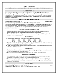 Incredible Resumes How To Write A Resume For Retail Management Resume For Your Job