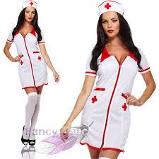 costume fancy dress nurse uniform halloween hen party