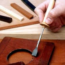In Home Service Wood Repair - In home furniture repair