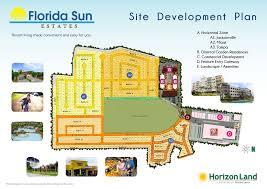 fse sdp site development plan of house home design florida sun