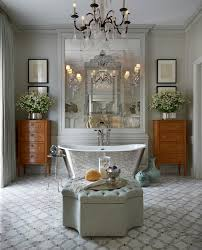 French Bathroom Decor by French Bathroom Mirrors
