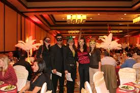 venetian masquerade ball velvet special events