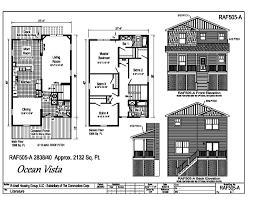summit coastal homes ocean vista raf505a find a home