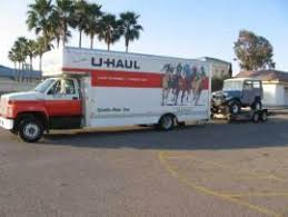 Uhaul Estimate by Cost To Ship 27 Ft Uhaul Truck Driveaway Wanted From