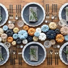 thanksgiving table setting thanksgiving table settings ideas