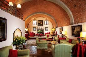 Tuscany Furniture Living Room by Villa Gaia Luxury Retreats