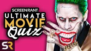 movie challenge who was supposed to play the joker in