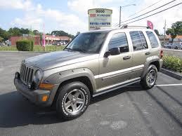 jeep liberty sold 2005 jeep liberty renegade 2wd meticulous motors inc florida