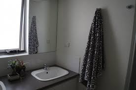 bathroom towel hooks ideas bathroom minimalist bathroom design with square shape white sink
