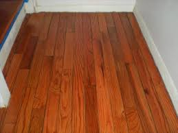 Costs To Refinish Hardwood Floors Refinishing An Hardwood Staircase 8 Steps With Pictures